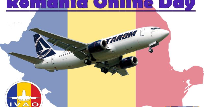 [2 JUN | 1500z] Romania Online Day