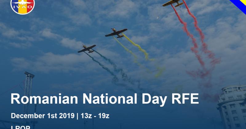 [01 DEC | 13z – 19z] [RO+HQ] Romanian National Day RFE