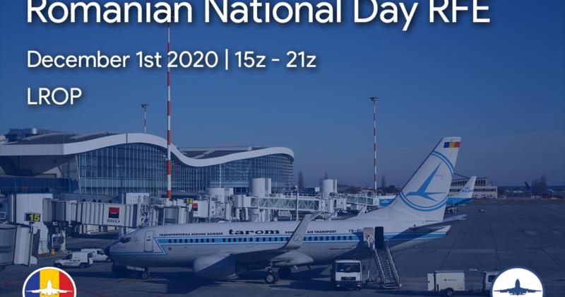 [01 DEC | 15z – 21z] [RO+HQ] Romanian National Day RFE